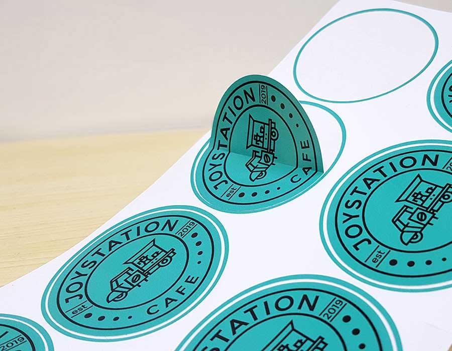 Stickers Printing Dubai Deluxe Printing Dubai